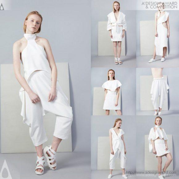 11_Omdanne Convertible Biodegradable Clothing by Cristina Dan