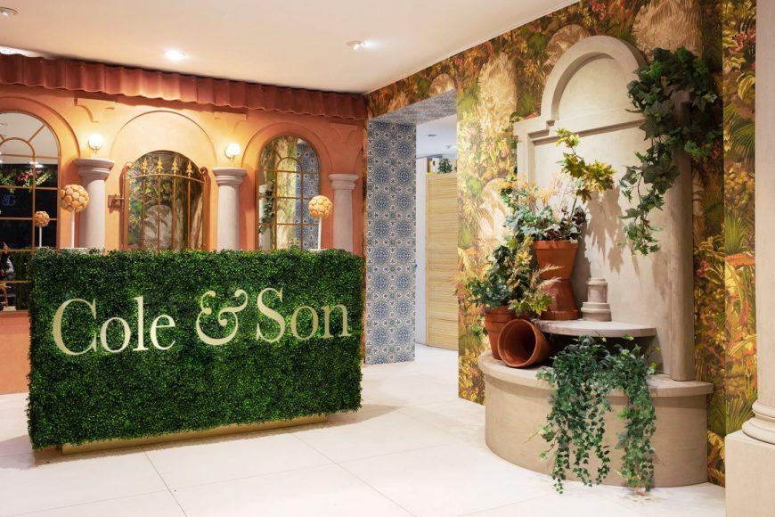 2_Cole & Son_Paris Deco Off Showroom_FormRoom_Inspirationist