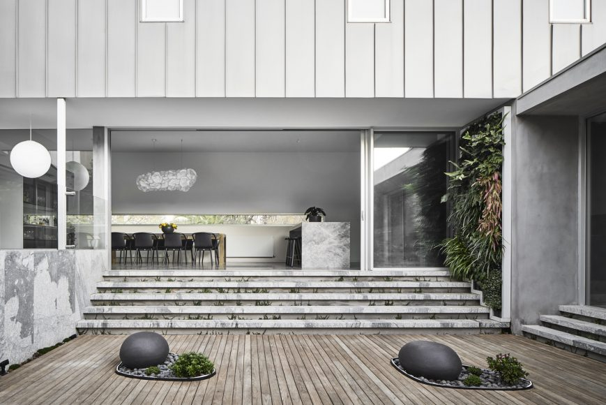 3_St.Vincent Place Residence_Coy Yiontis Architects_Inspirationist