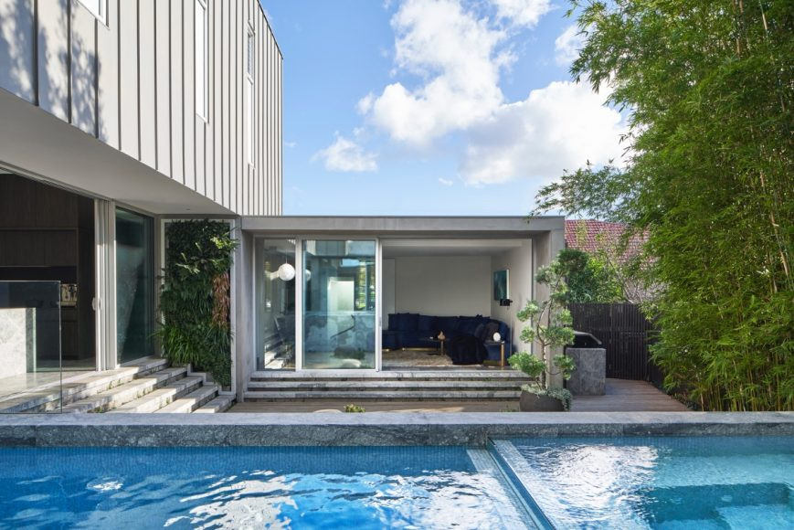 4_St.Vincent Place Residence_Coy Yiontis Architects_Inspirationist
