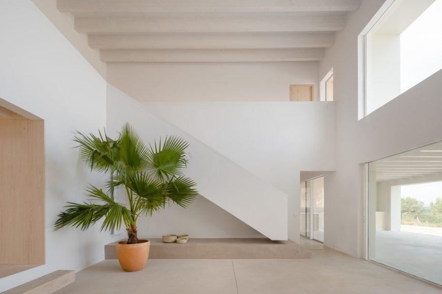 4_Stone House_NOMO STUDIO_Inspirationist