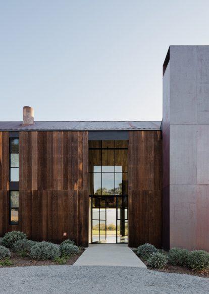 2_Big Barn_Faulkner Architects_Inspirationist