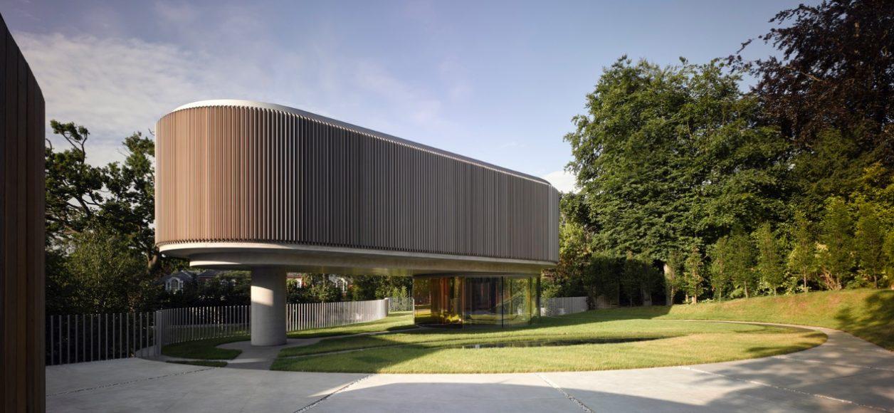 2_House in Coombe Park_Eldridge London Architects & Designers_Inspirationist