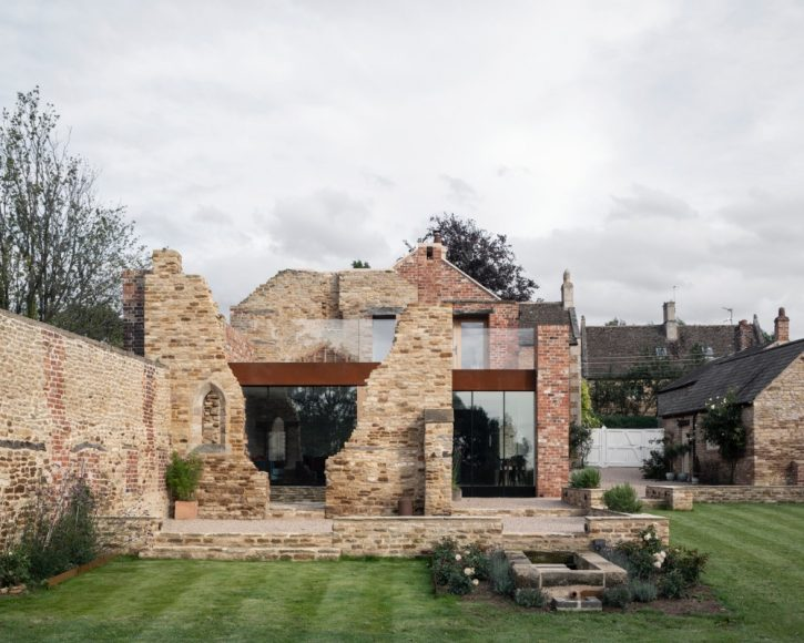 2_The Parchment Works House_Will Gamble Architects_Inspirationist