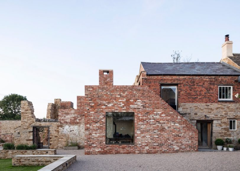 3_The Parchment Works House_Will Gamble Architects_Inspirationist