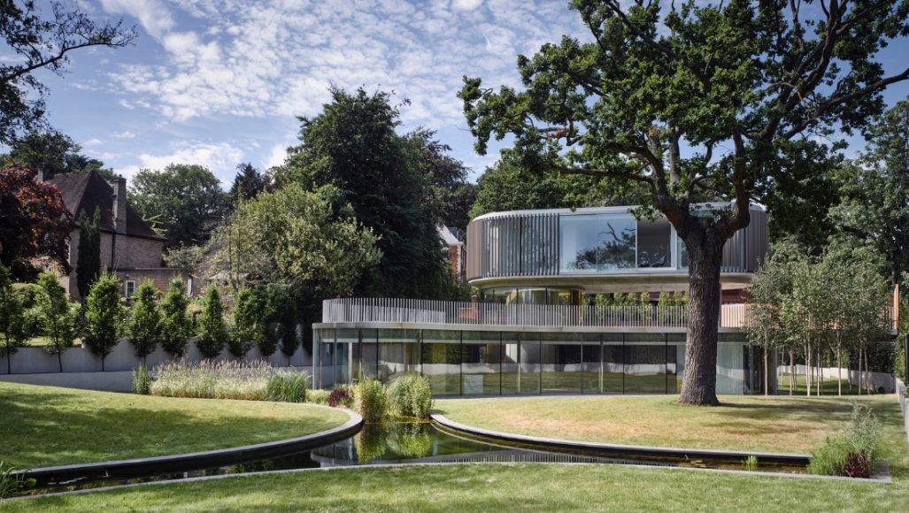6_House in Coombe Park_Eldridge London Architects & Designers_Inspirationist