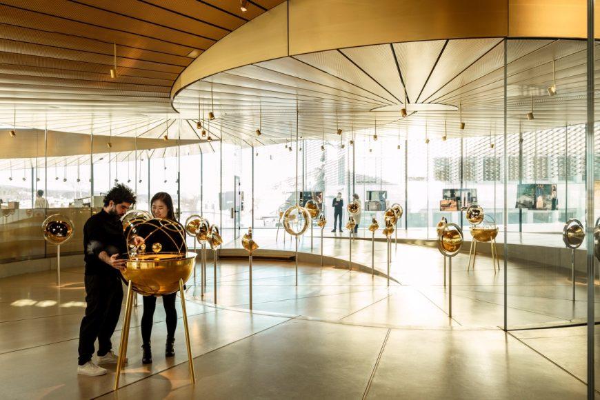 10_Musée Atelier Audemars Piguet _BIG+ATELIER BRÜCKNER+CCHE_Inspirationist