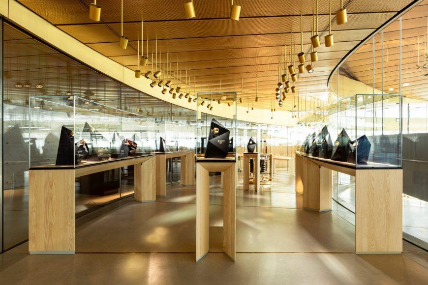 12_Musée Atelier Audemars Piguet _BIG+ATELIER BRÜCKNER+CCHE_Inspirationist