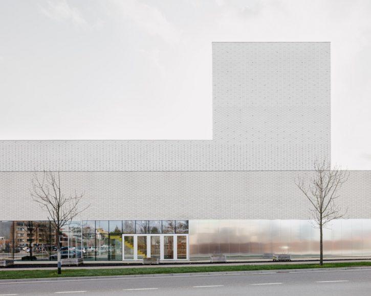 1_Leietheater Deinze Theatre_TRANS architectuur I stedenbouw & V+_Inspirationist