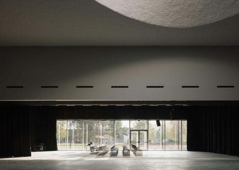5_Leietheater Deinze Theatre_TRANS architectuur I stedenbouw & V+_Inspirationist