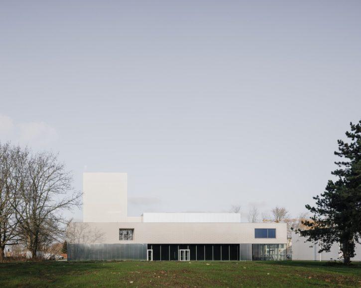 6_Leietheater Deinze Theatre_TRANS architectuur I stedenbouw & V+_Inspirationist