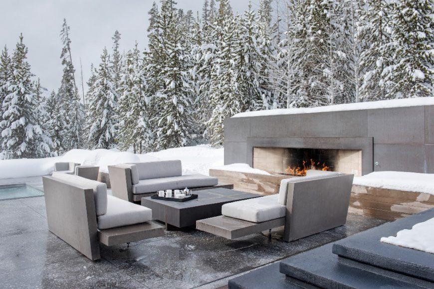 18_Stuart Silk Architects_Yellowstone Residence_Inspirationist