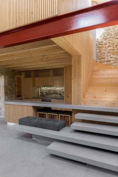 11_Rural House in Portugal_HBG Architects_Inspirationist