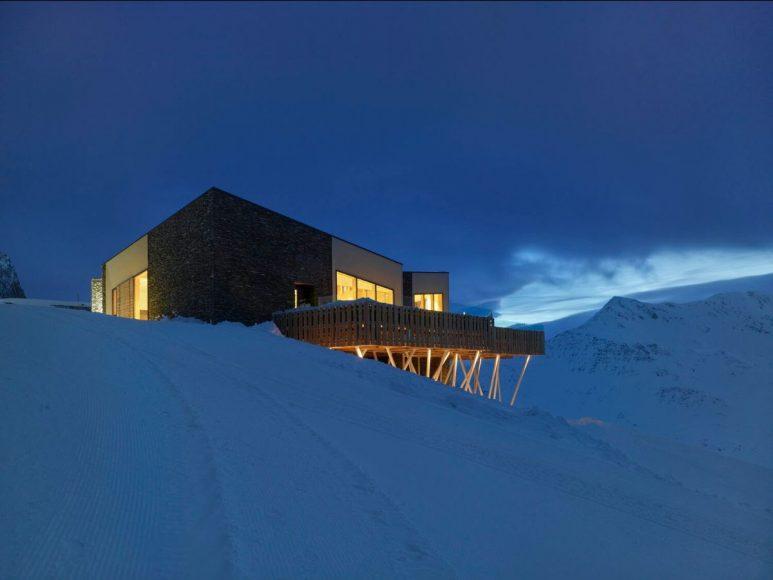 13_Restaurant Gütsch_Studio Seolern Architects_Inspirationist