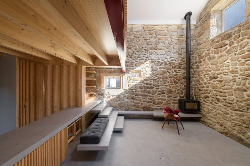 17_Rural House in Portugal_HBG Architects_Inspirationist