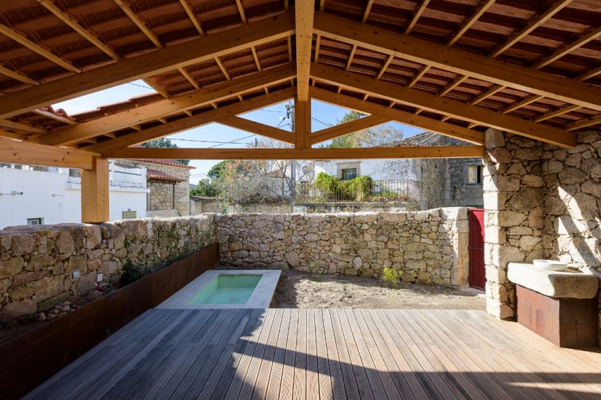 18_Rural House in Portugal_HBG Architects_Inspirationist