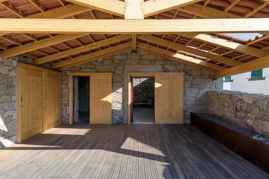 19_Rural House in Portugal_HBG Architects_Inspirationist