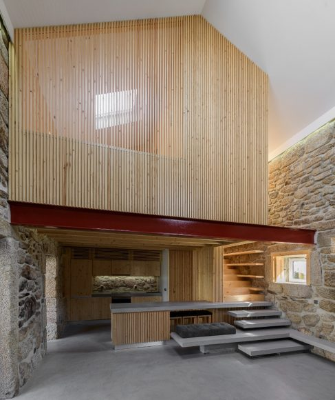 3_Rural House in Portugal_HBG Architects_Inspirationist