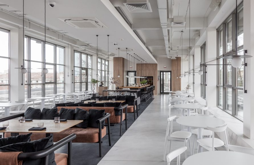 7_Simple Restaurant_Zrobym Architects_Inspirationist