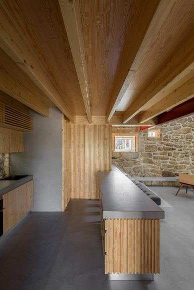 8_Rural House in Portugal_HBG Architects_Inspirationist