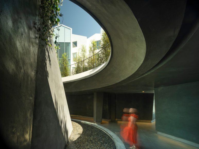 14_MAD Architects_Gardenhouse_Inspirationist