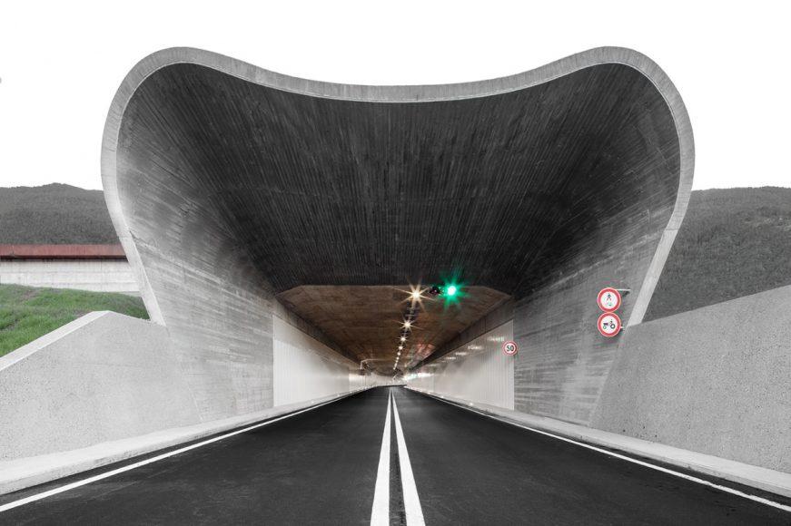 1_Central Juncture of Bressanone-Varna Ring Road_MoDusArchitects_Inspirationist