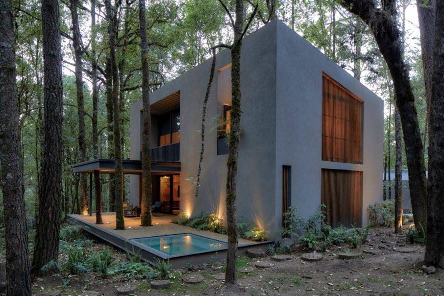 2_San Simón Cabins_Weber Arquitectos_Inspirationist