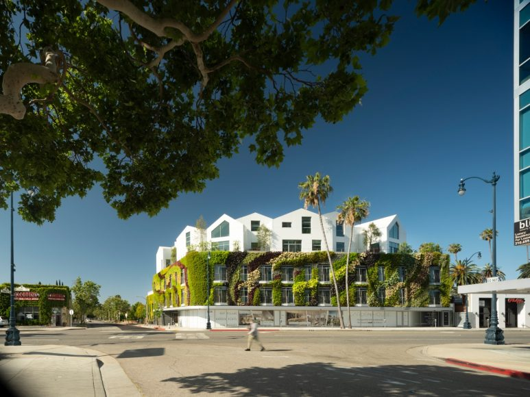 4_MAD Architects_Gardenhouse_Inspirationist