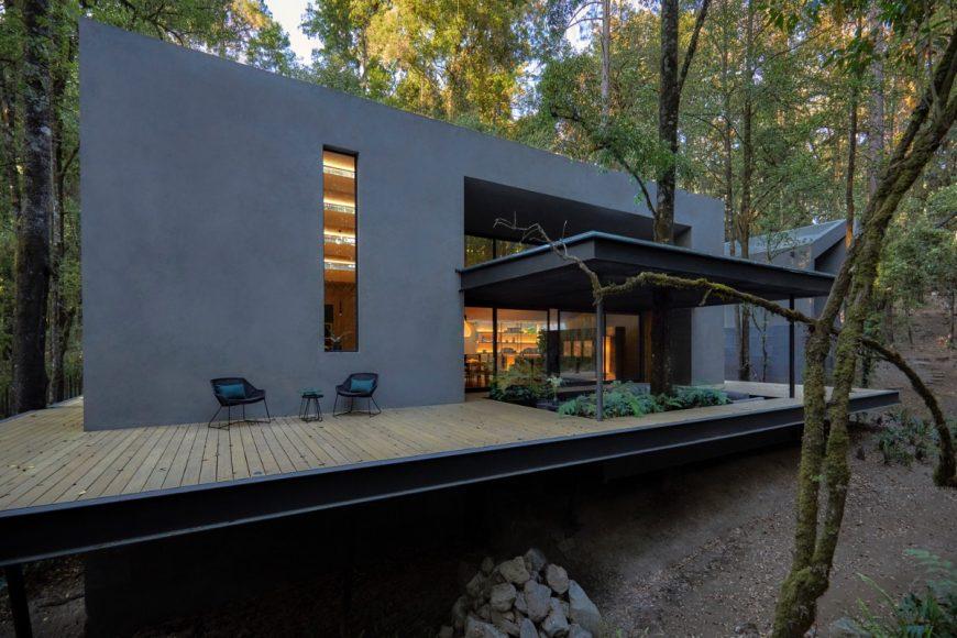 5_San Simón Cabins_Weber Arquitectos_Inspirationist