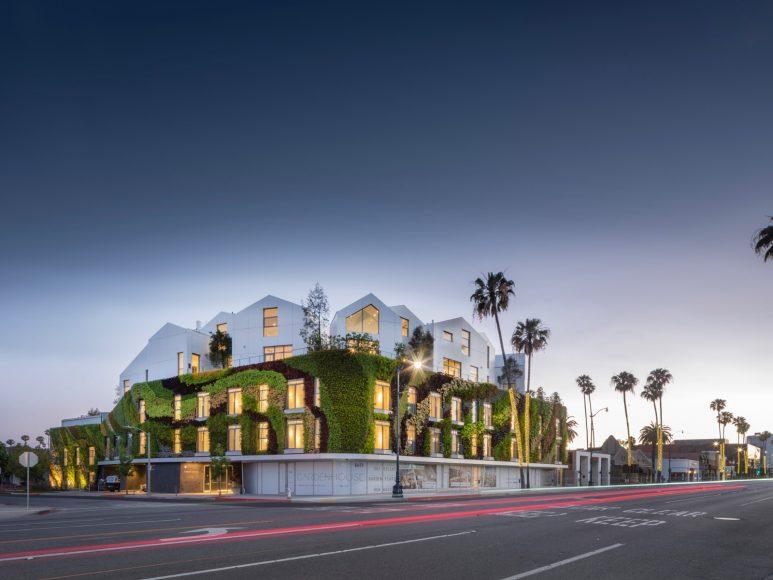 8_MAD Architects_Gardenhouse_Inspirationist