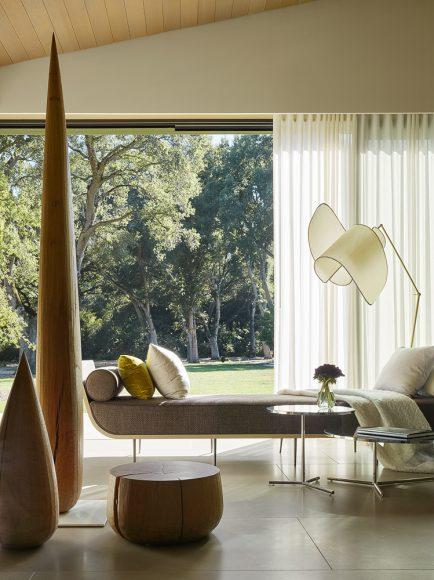 8_Oak Woodland Residence_Walker Warner Architects_Inspirationist