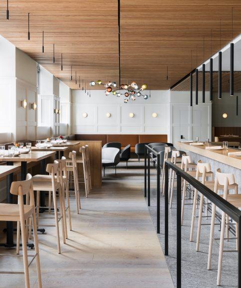 9_Heliotrope Architects_Cortina Restaurant_Inspirationist