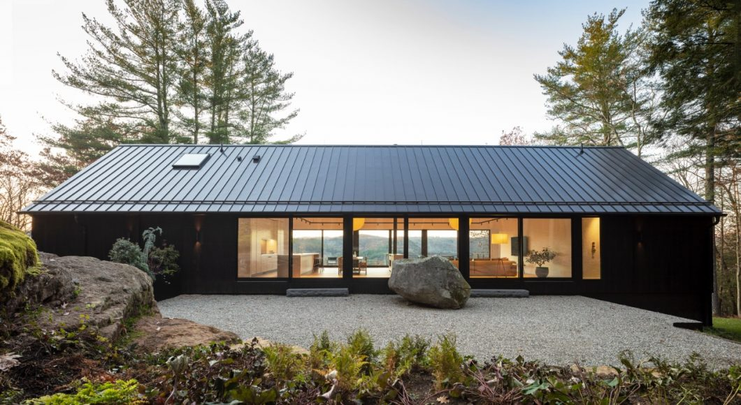 1_Ledge House_Desai Chia Architecture_Inspirationist