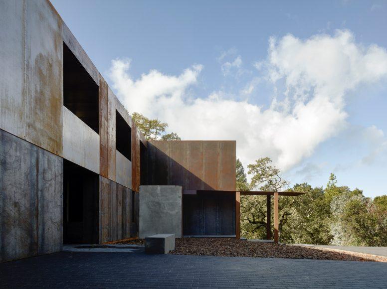 21_Miner Road House_Faulkner Architects_Inspirationist