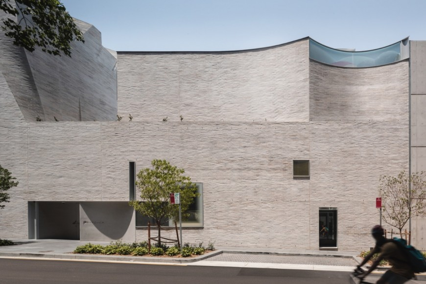 4_Phoenix Central Park Gallery_John Wardle Architects+Durbach Block Jaggers_Inspirationist