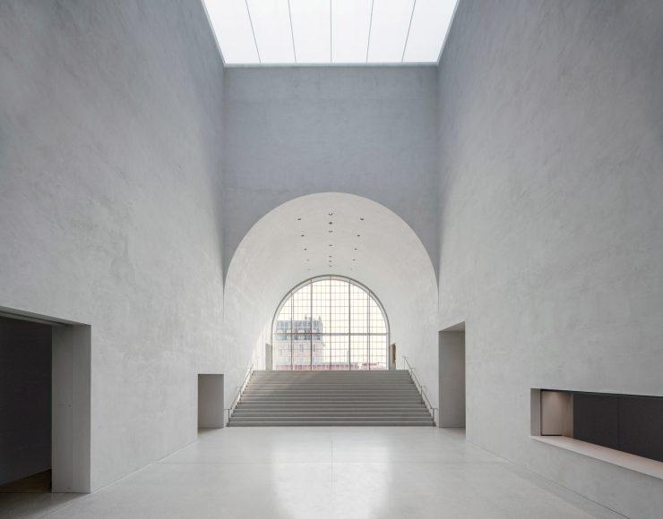 6_Musée cantonal des Beaux-Arts Lausanne_Barozzi Veiga_Inspirationist