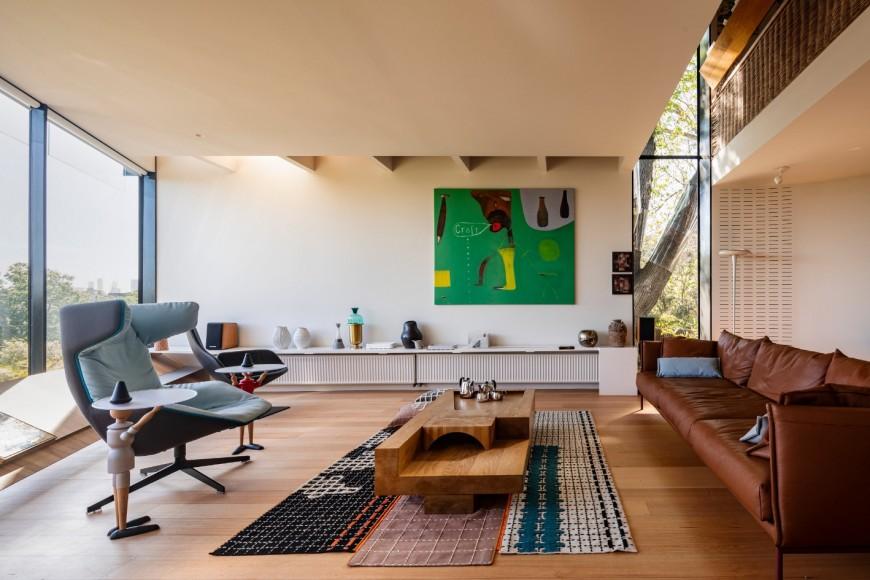 12_Kew Residence_John Wardle Architects_Inspirationist