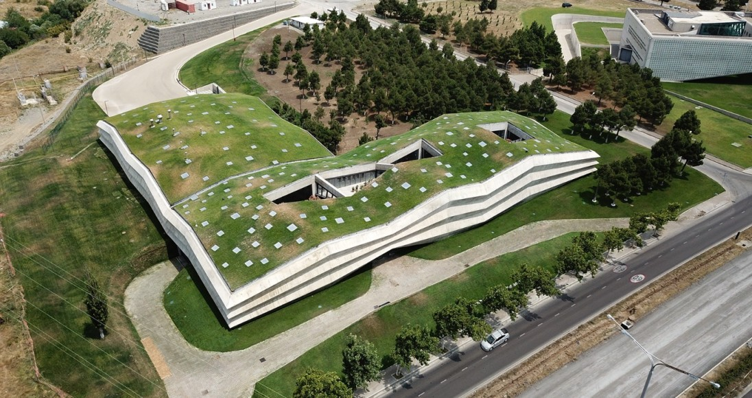 2_Coffee Production Plant Meama_Giorgi Khmaladze Architects_Inspirationist