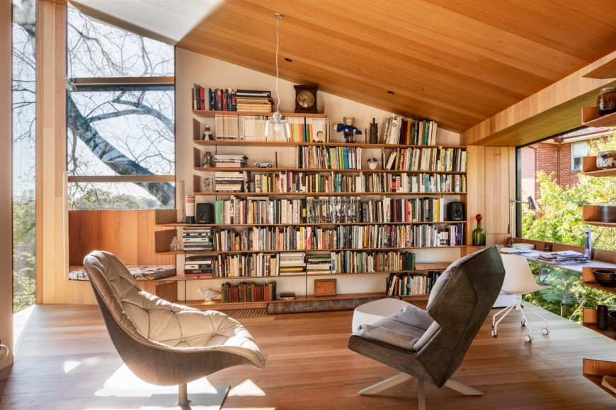 6_Kew Residence_John Wardle Architects_Inspirationist