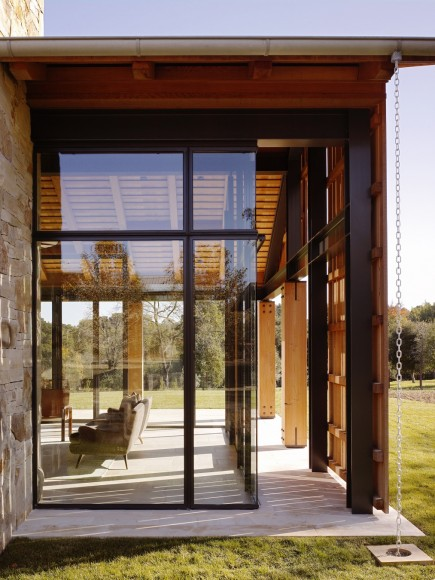 10_Walker Warner Architects_Mountain Wood_Inspirationist