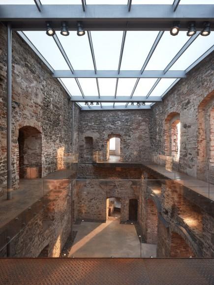 12_Helstyn Castle Palace Reconstruction_atelier-r_Inspirationist