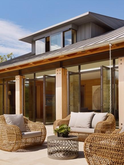 17_Walker Warner Architects_Mountain Wood_Inspirationist