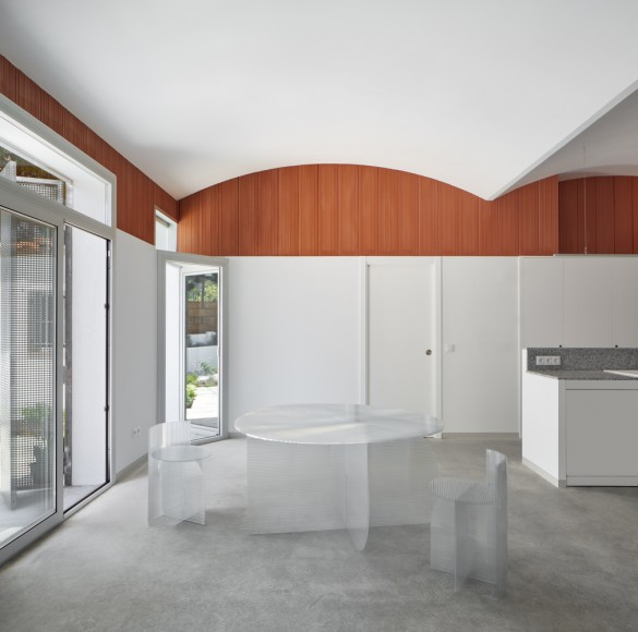 1_Apartment Renovation in Girona_Hiha Studio_Inspirationist