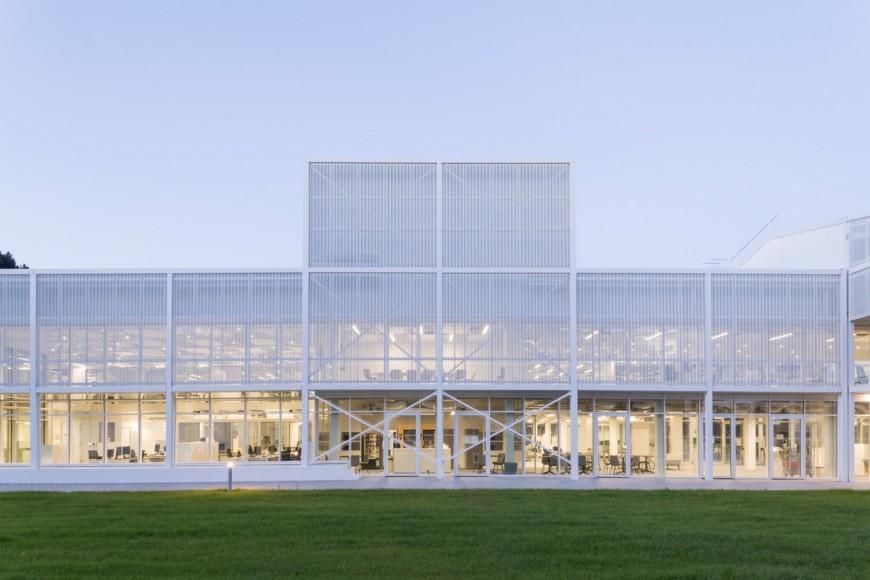 2_Additi Offices_Kraft Architectes_Inspirationist