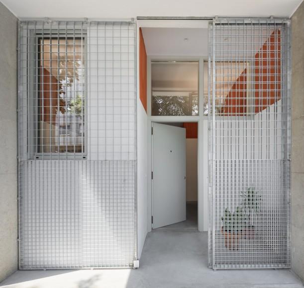 2_Apartment Renovation in Girona_Hiha Studio_Inspirationist