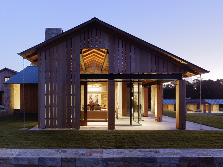 9_Walker Warner Architects_Mountain Wood_Inspirationist