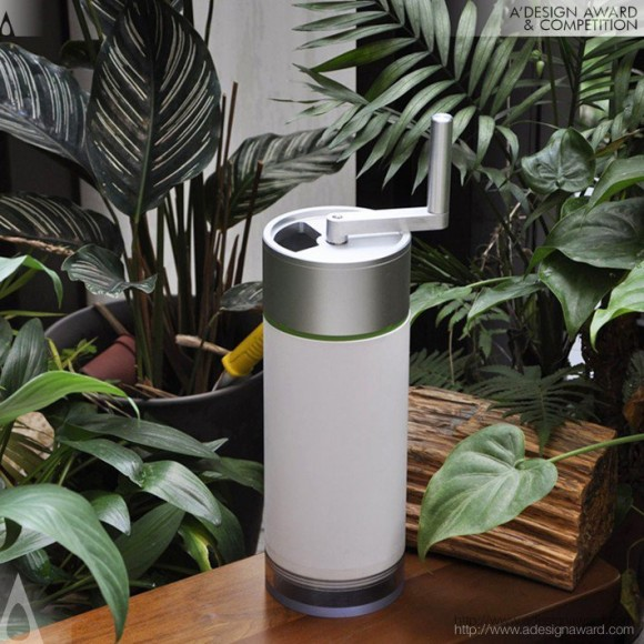 ReGreen-Tiny-Compost-Machine-by-Shihcheng-Chen