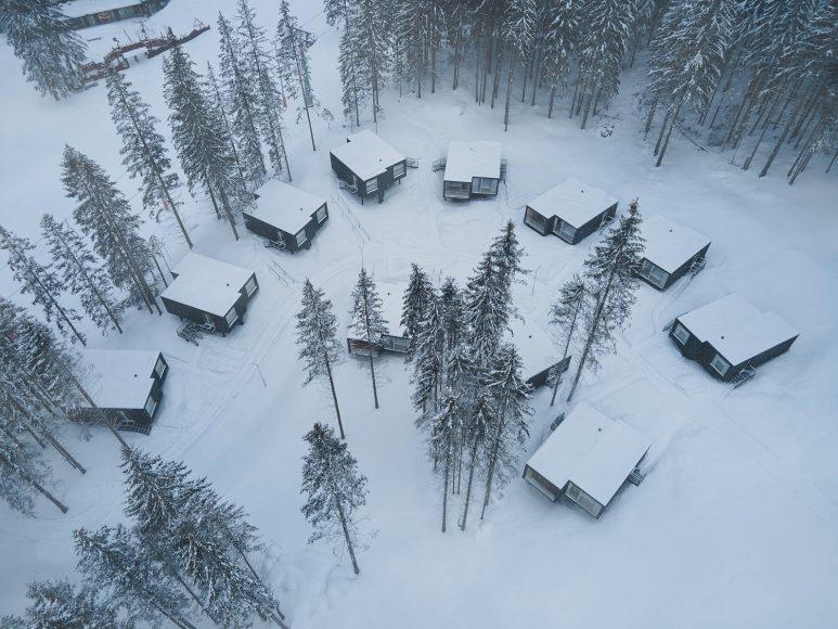 1_Shelters-for-Hotel-Bjornson_Ark-shelter_Inspirationist