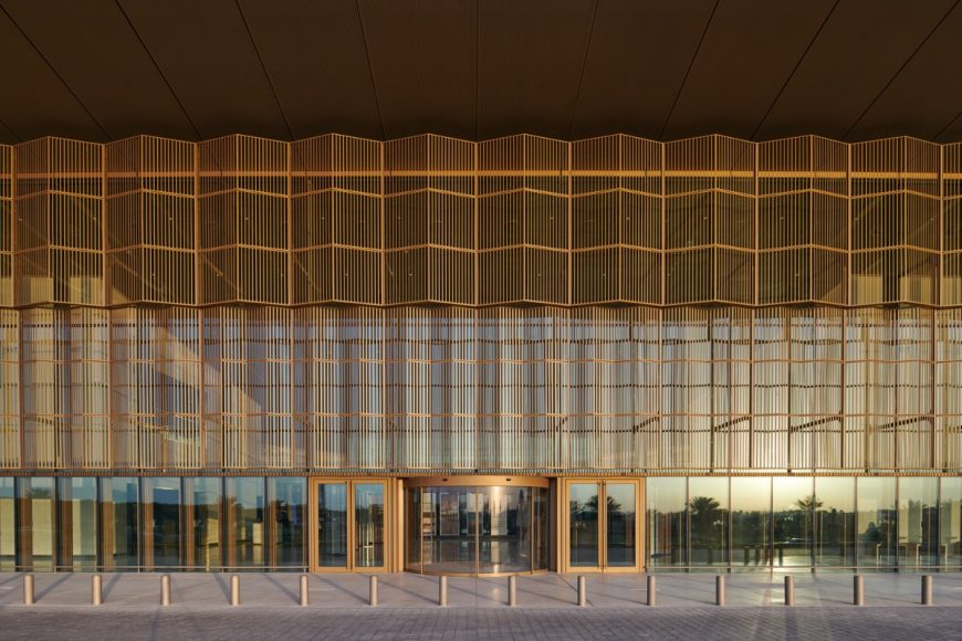 3_House-of-Wisdom-Library-and-Cultural-Center_Foster-Partners_Inspirationist