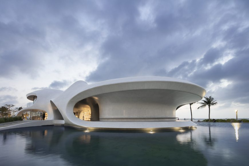 1_The-Cloudscape-of-Haikou_MAD-Architects_Inspirationist